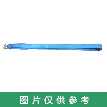 多来劲 圆吊带,圆形吊装带 8T×8m 蓝色 ,0514 7512 08