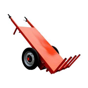 赛能 电动手推拉砖车,1.9m*0.835m,800W+48V