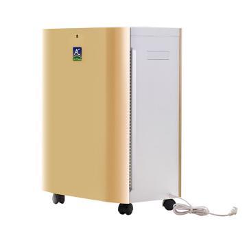 艾考林 工业级空气净化消毒机,AC-500(香槟金),220V,610×500×340mm