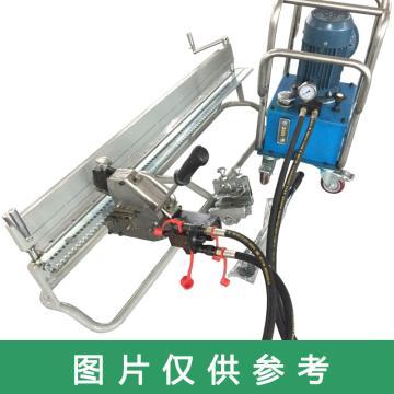 高罗GORO 液压式钉扣机,T30E1-1200(E)