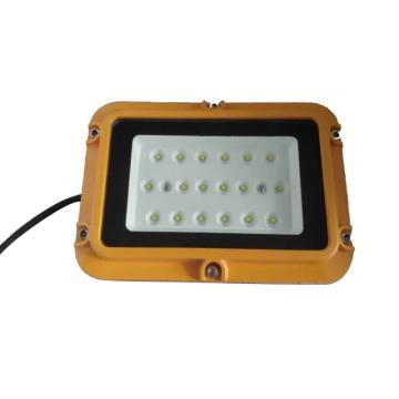 晶全照明 防爆泛光灯,BJQ7900,20W,白光,吊杆式安装,不含吊杆,单位:套