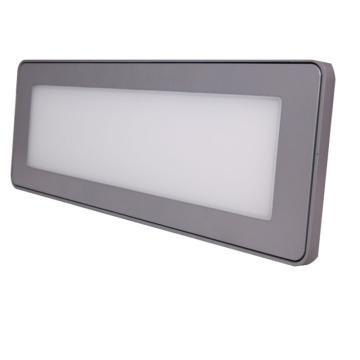 晶全照明 泛光灯,BJQ9142,18W,白光,吸顶安装,单位:套