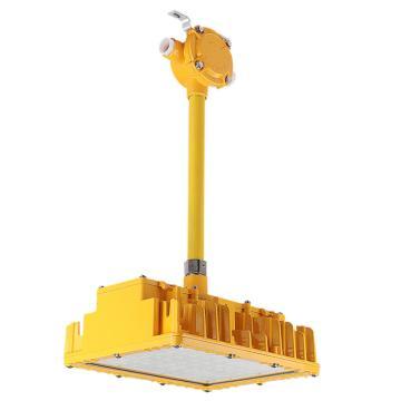 晶全照明 防爆泛光灯,BJQ8115,70W,白光,吊杆式安装,不含吊杆,单位:套