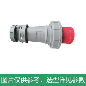 华强电器 防水堵头,HQT6508