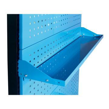信高 物料整理架棚板,蓝色,937*220*20mm,PB-922