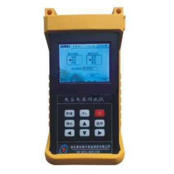 德优 便携式电容电感测试仪,DYDRS-II