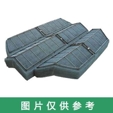 海盐锐深华馨,丝网除沫器,材质304/Q235B,Ø970-163