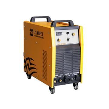 沪工等离子切割机LGK-100PLUS,内置气泵