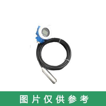 皖科 静压投入式液位计,WNK59-TAALA(3m)31JX4AA-无连接