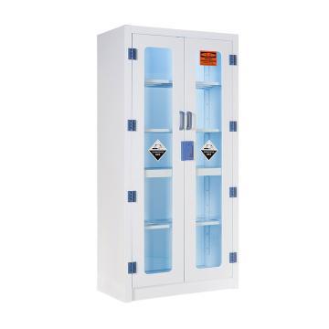 盛悦欣美 PP柜,双门高1.8m,瓷白色