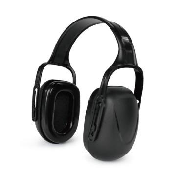 Raxwell 降噪耳罩,黑色,1个/盒,均码,RW7200