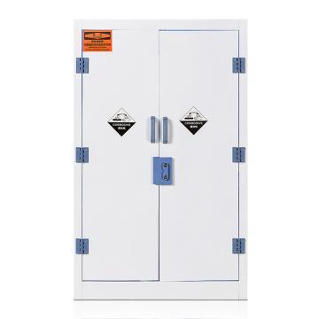 盛悦欣美 PP柜,60加仑,瓷白色