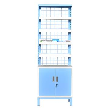 盛悦欣美 带柜药盘架,2000×680×460mm