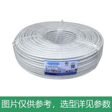 西隆 多芯软护套屏蔽线,RVVP-3*1,100米/卷