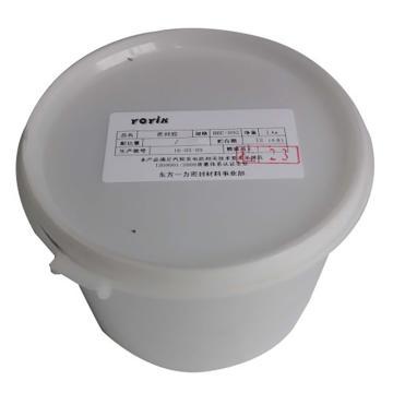 东方一力 沟槽密封胶,HEC892,1kg/罐