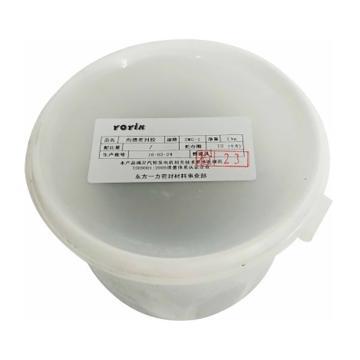 东方一力 沟槽密封胶,SWG-1,1kg/罐