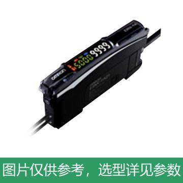 欧姆龙OMRON 光纤传感器,E3NX-FA21 2M