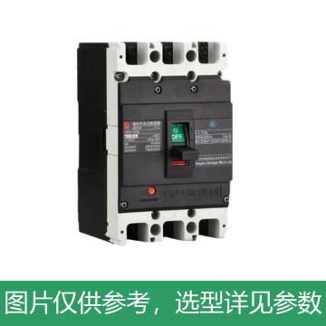 常熟开关 塑壳断路器,CM3-250M/3300 200A