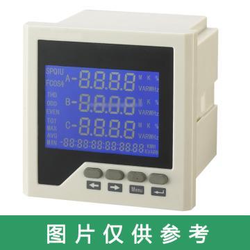 温州东启 多功能表,PD866E-760MZ