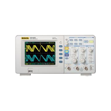 普源/RIGOL 数字示波器,DS1052E