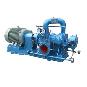 上泵 对开式联轴器,1400HLCS6-25-105A,材质:00Cr22Ni5Mo3N