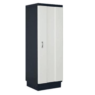 洛克菲勒 钥匙锁防磁柜,DPC180(H)1500*(W)525*(D)480mm 8个抽屉 钥匙锁
