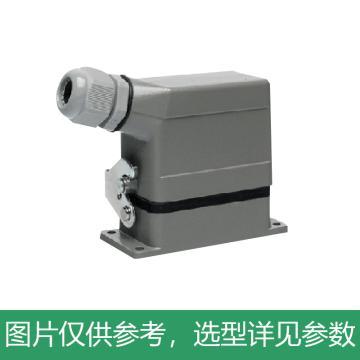 骊创 重载连接器,HDC-HE-06-3