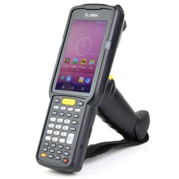 斑马 数据终端 采集器PDA,MC330M-GI3HA2RW(二维、含底座、三年保)