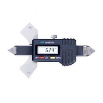 广陆 数显焊缝尺,0-20mm