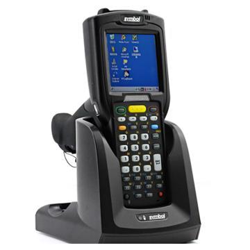 斑马 数据终端 采集器PDA,MC32N0-GI3HCLE0C(二维、含底座、三年保)