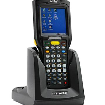 斑马 数据终端 采集器PDA,MC32N0-SI3HCLE0C(二维、含底座、三年保)