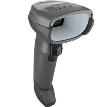 斑马 二维有线扫描枪,symbol DS4608-HD(USB)