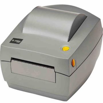斑马 桌面型热敏条码打印机,ZP888CN-A09G00FZ