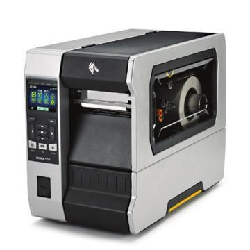 斑马 工业级条码打印机,ZT610(600dpi)