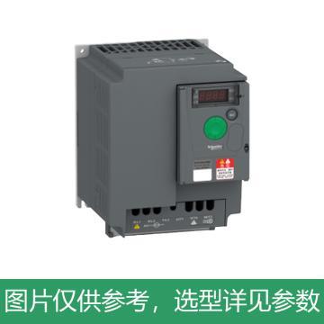 施耐德电气Schneider Electric 变频器,ATV310H037N4A