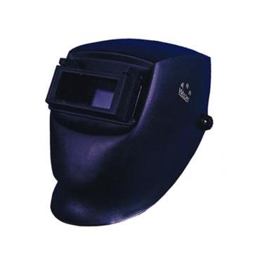 威特仕 焊接面罩,609.0002,头戴式电焊面罩