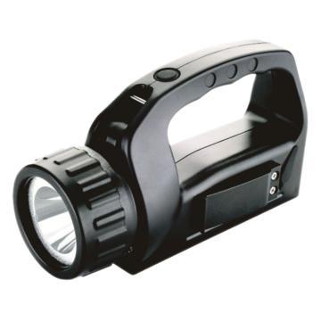 晶全照明 手提式强光巡检工作灯,BJQ4100,3W,单位:个
