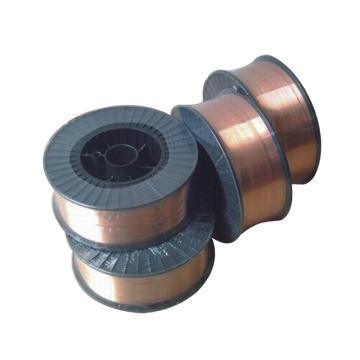 河北翼辰碳钢气保焊丝,YC-ER50-6( ER50-6 /ER70S-6),Φ1.4,20Kg/盒