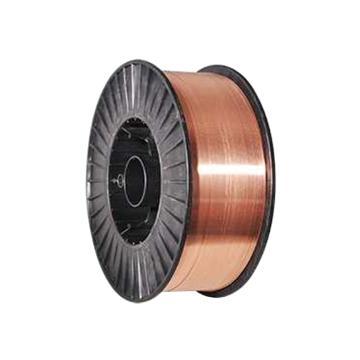 河北翼辰碳钢气保焊丝,YC-ER55D2Ti( ER55-D2-Ti /ER80S-G),Φ1.4,20Kg/盒