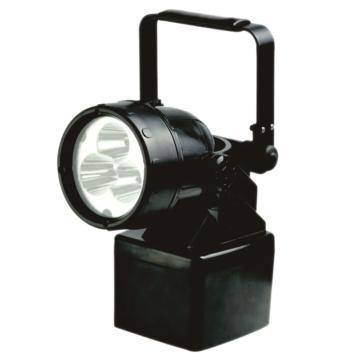 晶全照明 轻便式多功能强光灯,BJQ5151,3×3W,单位:个