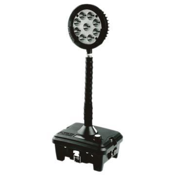 晶全照明 轻便式移动灯,BJQ6105,9×3W,单位:个
