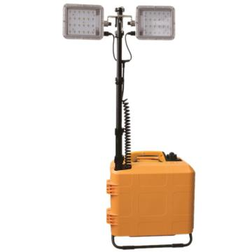 晶全照明 LED多功能升降工作灯,BJQ6121,2×48W,700W数码静音发电机,单位:个