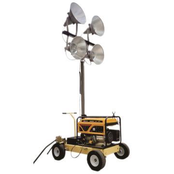 晶全照明 大型照明车,BJQ6304,4×400W金卤灯光源,5000W汽油发电机,单位:个