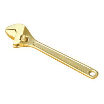 渤防 防爆活扳手,铝青铜,250mm,1057-250AL