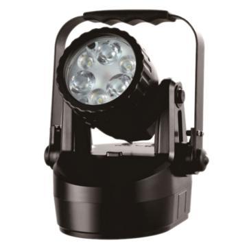 晶全照明 轻便式多功能强光灯,BJQ5282,DC21.6V,5Ah,12W,单位:个