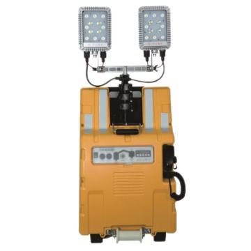 晶全照明 多功能移动照明系统,BJQ6128,2×30W,单位:个