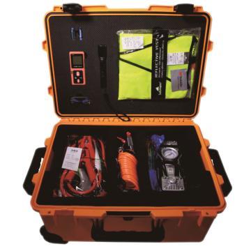晶全照明 多功能工具箱,BJQ8442,单位:套