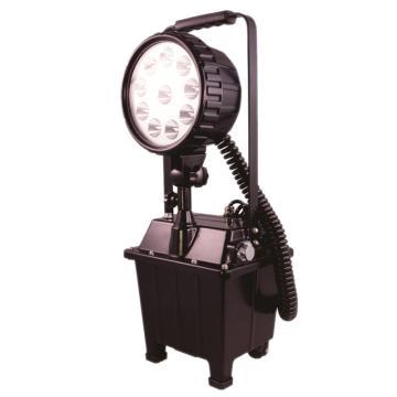 晶全照明 LED防爆工作灯,BJQ8010B,3×10W,单位:个