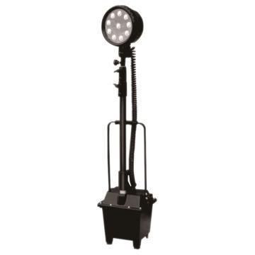 晶全照明 LED防爆移动灯,BJQ8011B,30W,配1.5米升降杆,单位:个