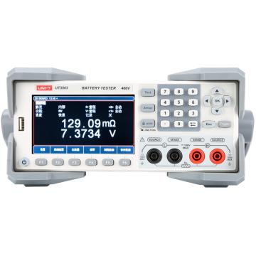 优利德/UNI-T 电池内阻测试仪,UT3563